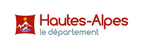 logo Hautes Alpes