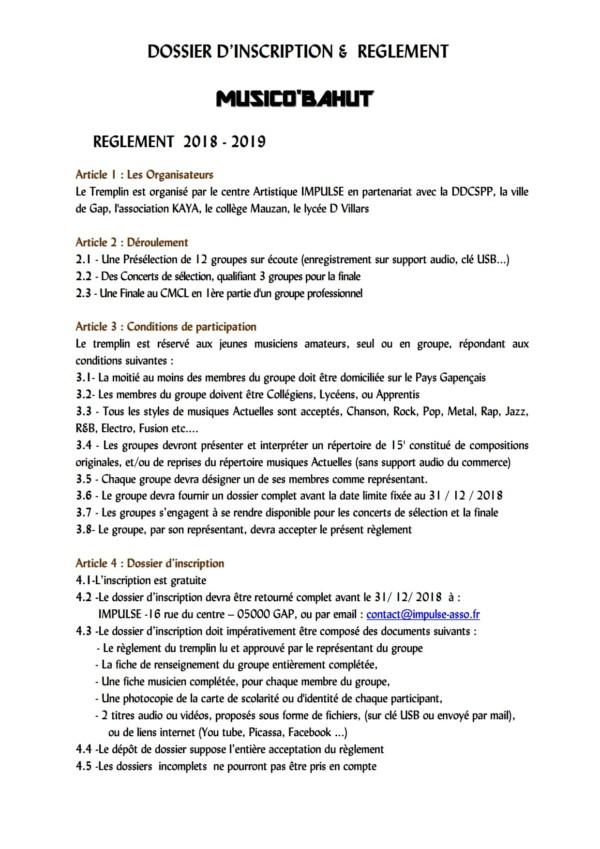 Reglement Musico-bahut V2p1
