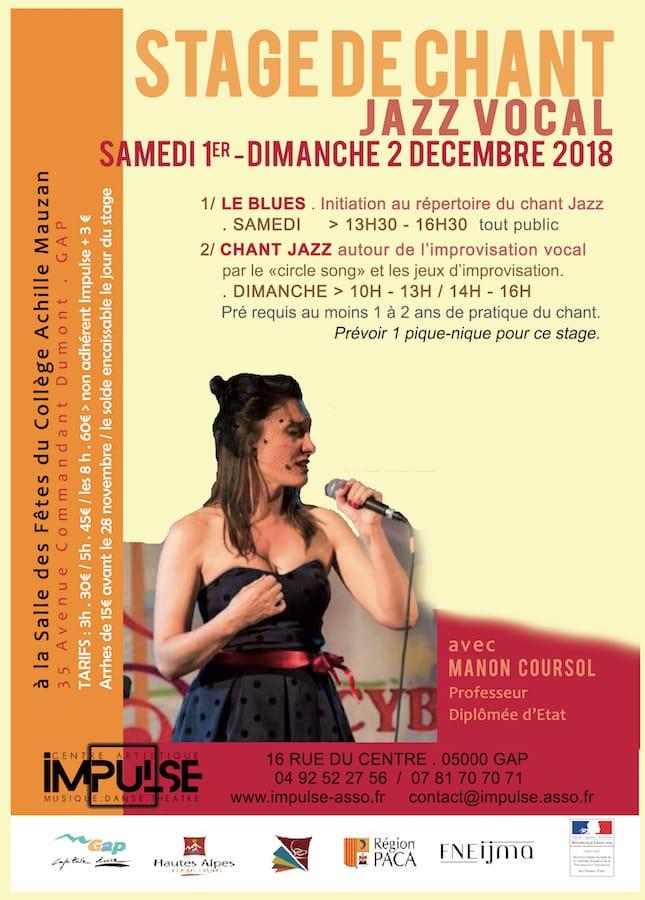 Stage Chant Vocal IMPULSE 02-12-2018 comp