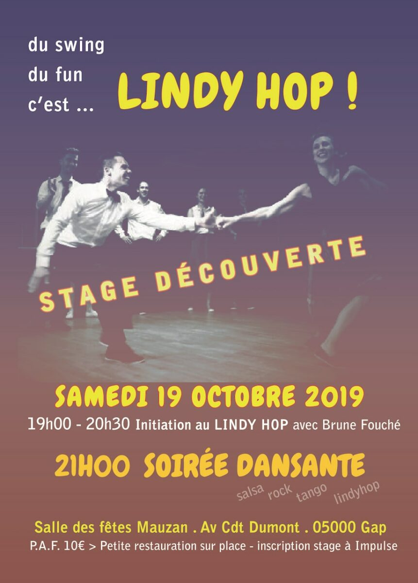 Flyer Stage Lindyhop recto comp