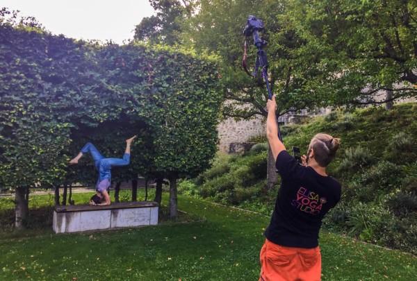 Photoshoot Yoga 1