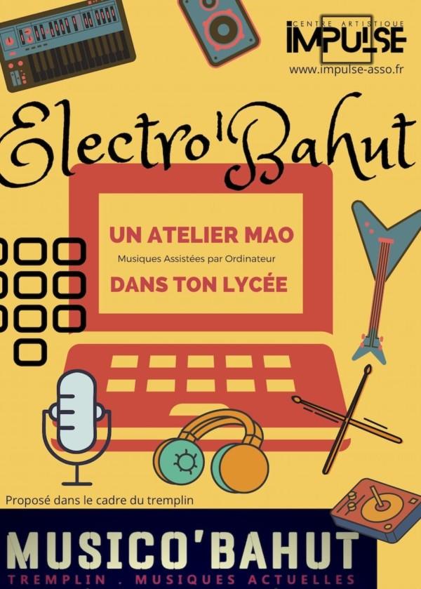 Electro'Bahut 4