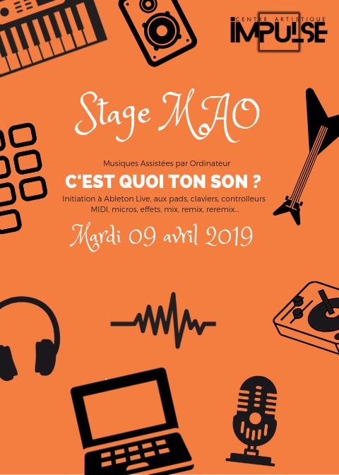 Stage MAO avril 2019